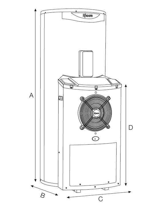 Heat pump: is a heat pump electric.