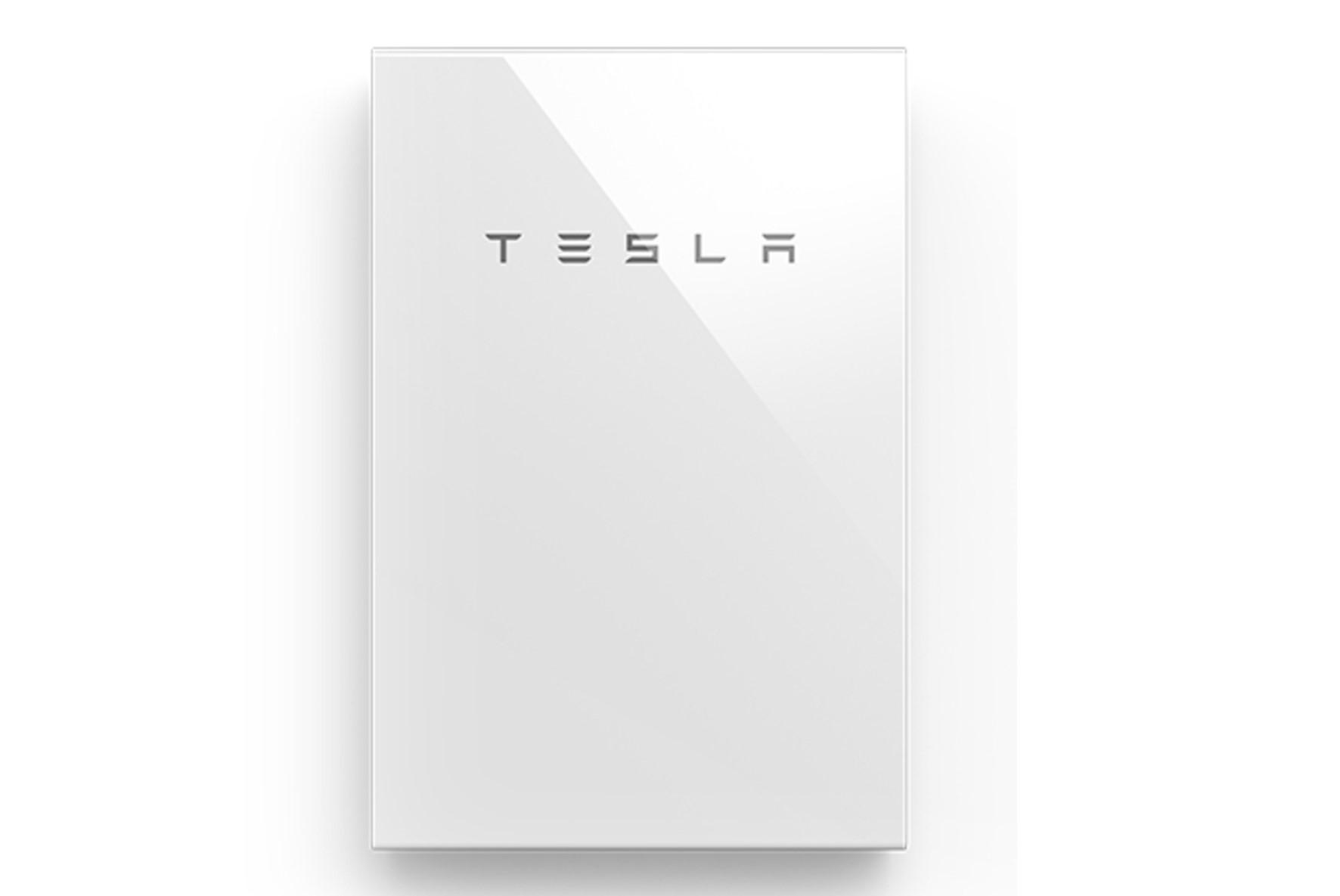 Tesla Powerwall Review >> Tesla Powerwall 2