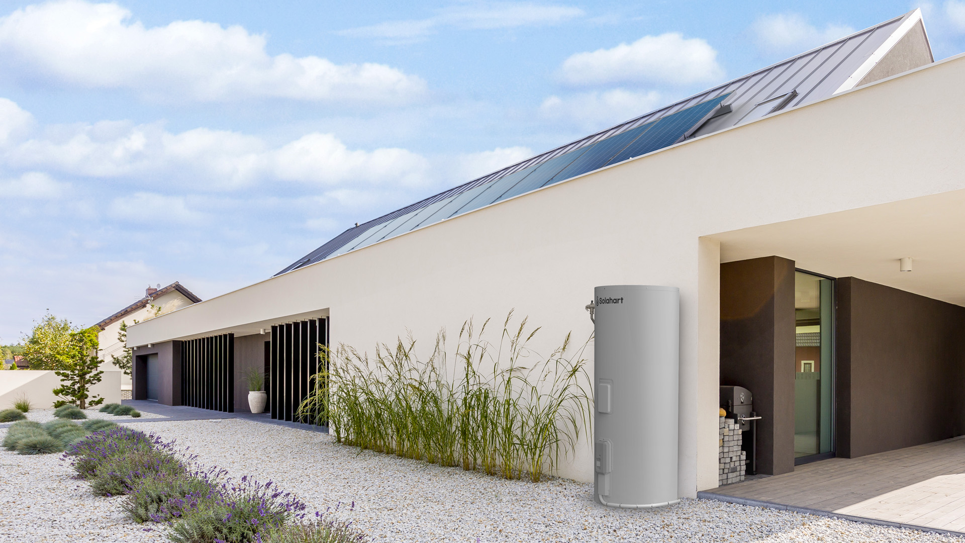 Solahart Energy Storage Systems